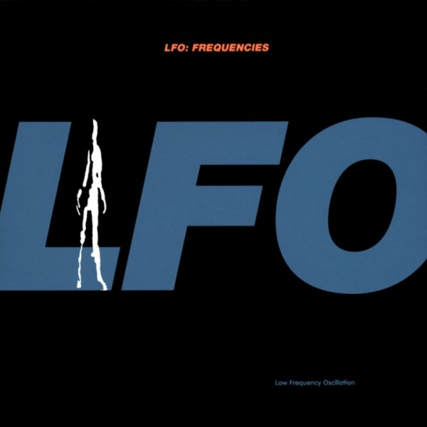LFO Frequencies Cover Art