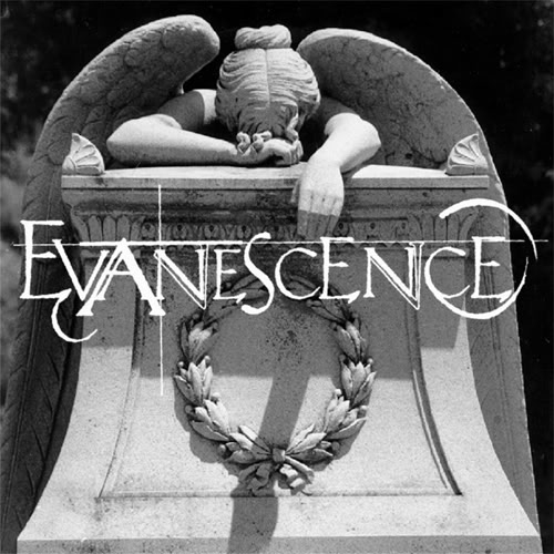 Evanescence Evanescence cover art