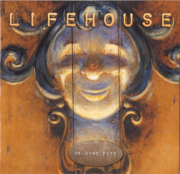 Lifehouse No Name Face Cover Art