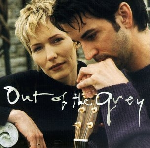 Out of the Grey (See Inside) cover art