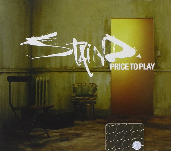 Staind Price to Play cover art
