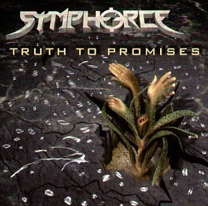 Symphorce Truth to Promises cover art