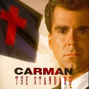 Carman The Standard cover art