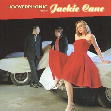 Hooverphonic Hooverphonic Presents Jackie Cane cover art