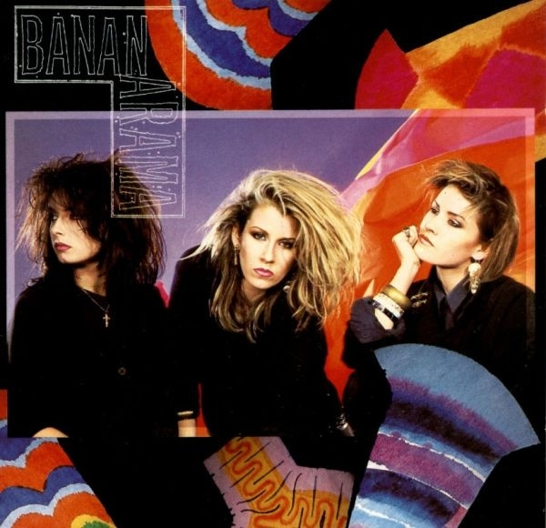 Bananarama Bananarama cover art