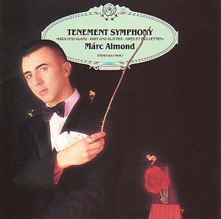 Marc Almond Tenement Symphony Cover Art