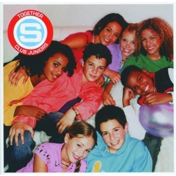 S Club 8 Together cover art