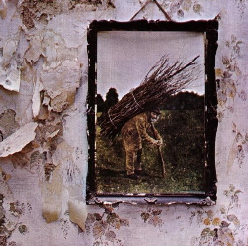 Led Zeppelin [Led Zeppelin IV] cover art