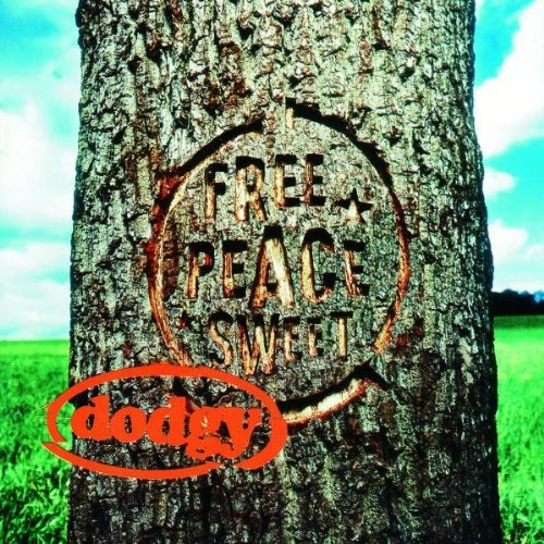 Dodgy Free Peace Sweet cover art