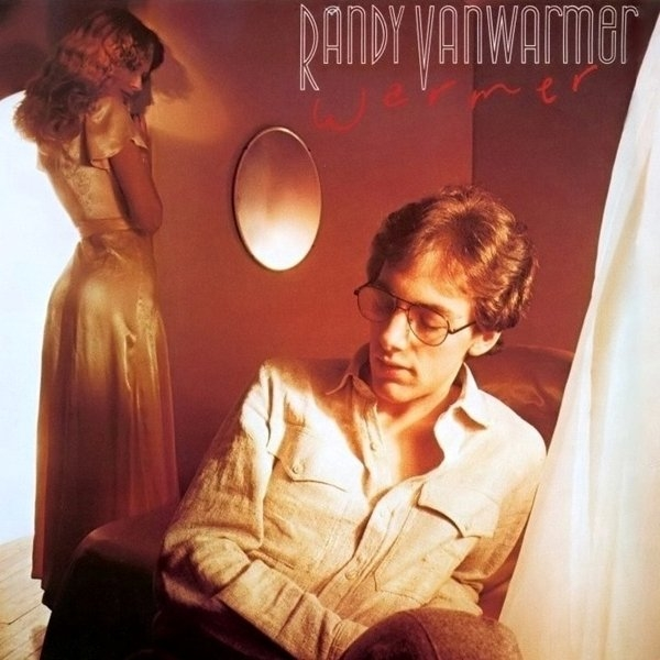 Randy VanWarmer Warmer cover art