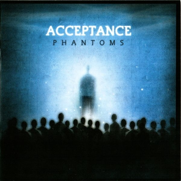 Acceptance Phantoms cover art