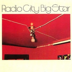 Big Star Radio City cover art