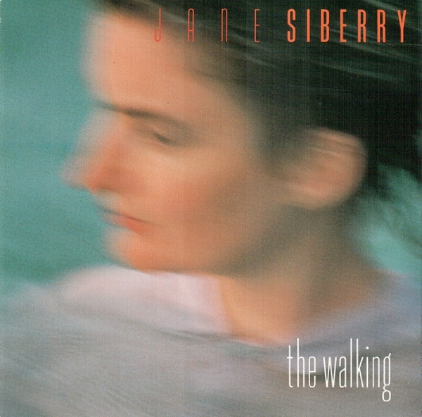 Jane Siberry The Walking cover art