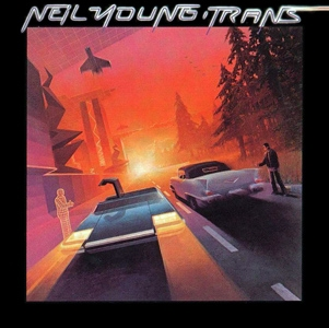Neil Young Trans Cover Art