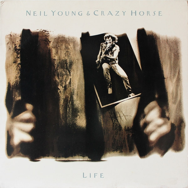 Crazy Horse Life cover art