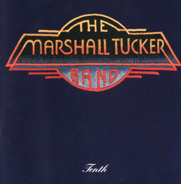 The Marshall Tucker Band Tenth Cover Art