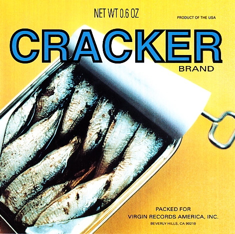 Cracker Cracker cover art