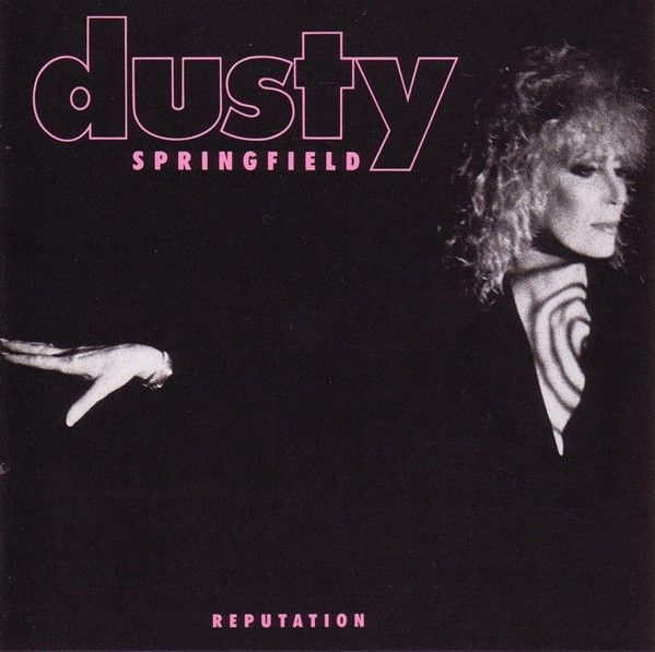 Dusty Springfield Reputation cover art