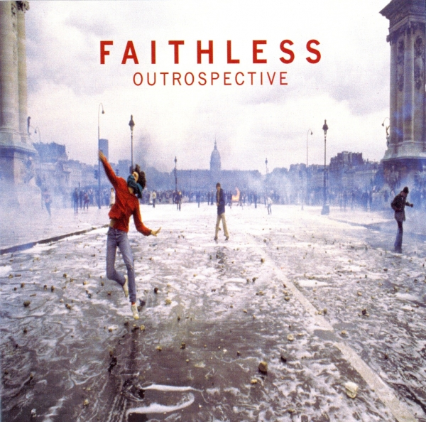 Faithless Outrospective cover art
