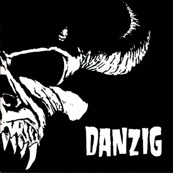 Danzig Danzig cover art