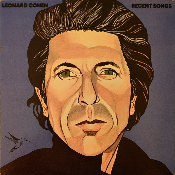 Who Sang Quot The Gypsy S Wife Quot Leonard Cohen