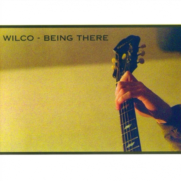 Wilco Being There Cover Art