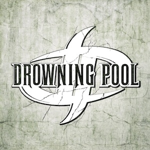 Drowning Pool Drowning Pool Cover Art