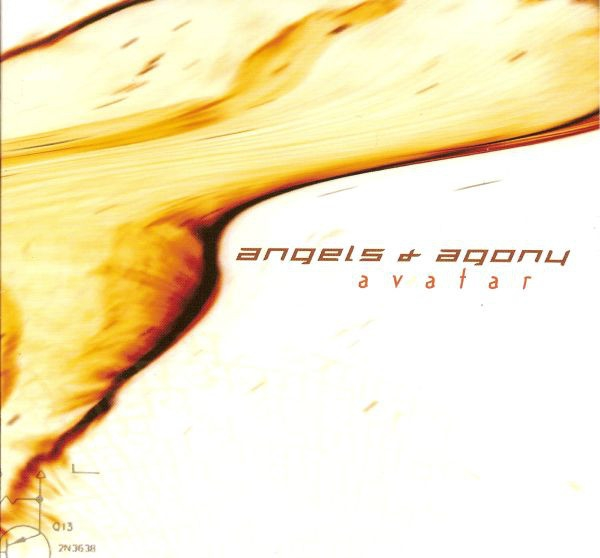 Angels & Agony Avatar Cover Art