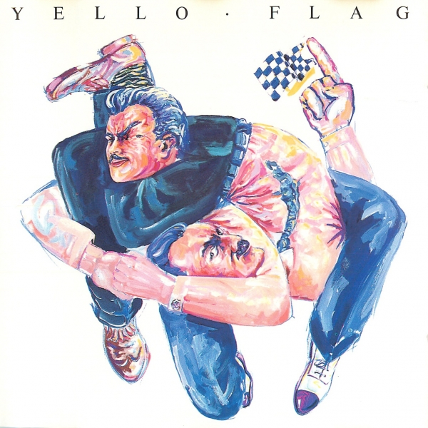 Yello Flag cover art