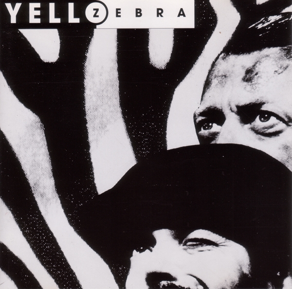 Yello Zebra cover art