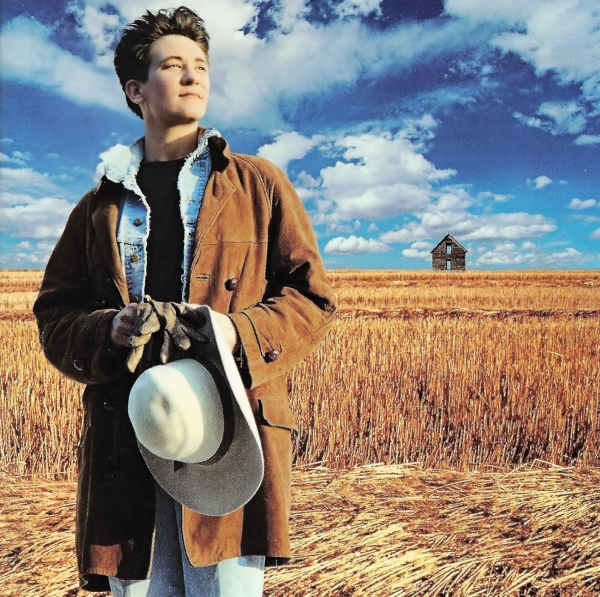 k.d. lang and The Reclines Absolute Torch and Twang Cover Art