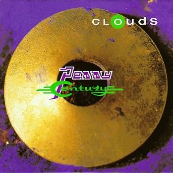 Clouds Penny Century cover art