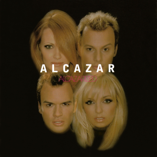 Alcazar Alcazarized cover art