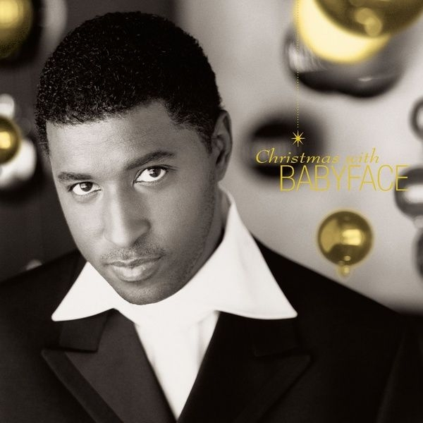 Babyface Christmas With Babyface cover art