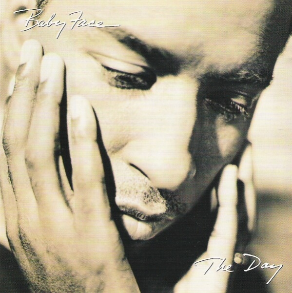 Babyface The Day Cover Art