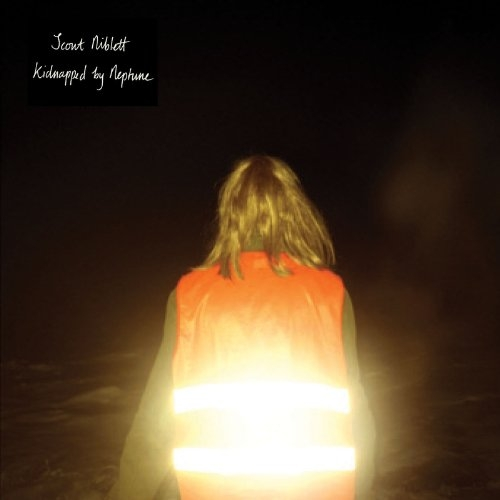 Scout Niblett Kidnapped by Neptune Cover Art