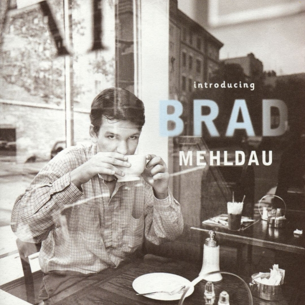 Brad Mehldau Introducing Brad Mehldau Cover Art