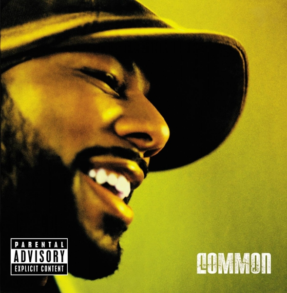 Common Be Cover Art