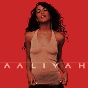 Aaliyah Aaliyah cover art