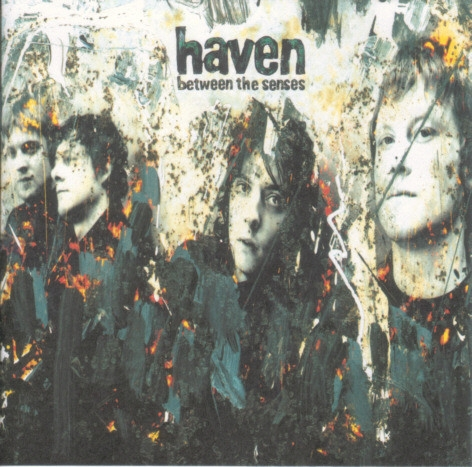 Haven Between the Senses cover art