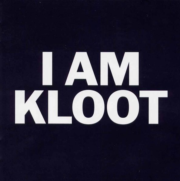 I Am Kloot I Am Kloot cover art