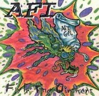 AFI Fly in the Ointment Cover Art