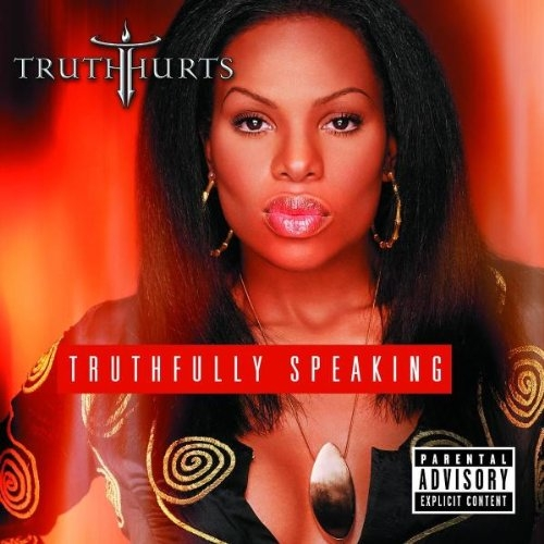 Truth Hurts Truthfully Speaking cover art