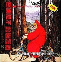 Lost Dogs Little Red Riding Hood Cover Art