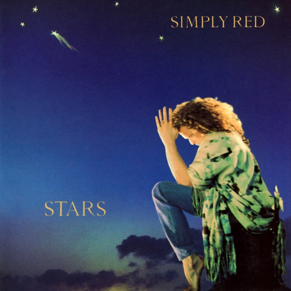 Simply Red Stars cover art