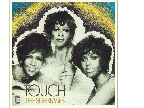 The Supremes Touch cover art