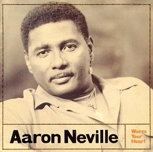Aaron Neville Warm Your Heart cover art