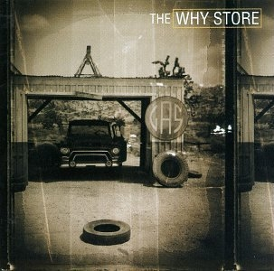 The Why Store The Why Store cover art