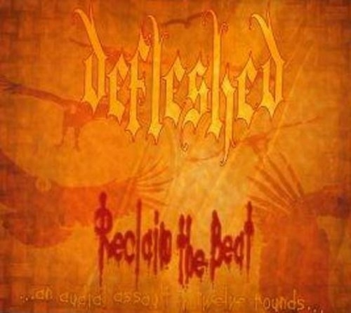 Defleshed Reclaim the Beat cover art