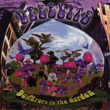 Deee‐Lite Dewdrops in the Garden cover art